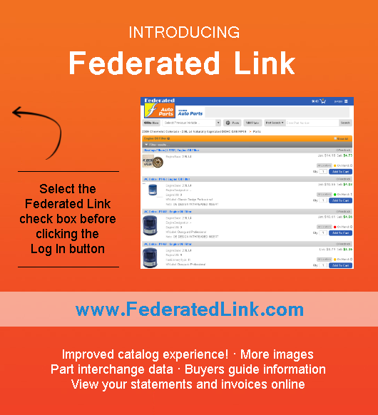 Introducing Federated Link